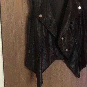 INC International Concepts Jackets & Coats - INC vest